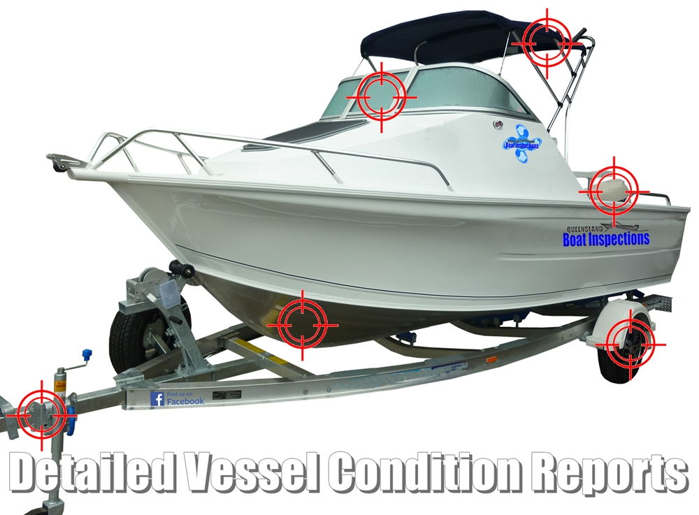 Home - Queensland Boat Inspections - Used Boat Inspections Brisbane